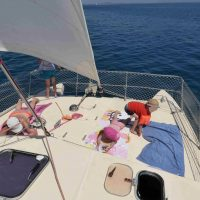 CATAMARAN PROUT QUEST 33CS AVEC PLACE DE PORT